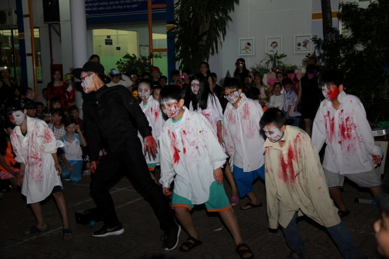 halloween nhut tan school  (13)