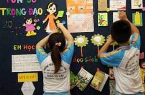 Mừng ngày Hiến chương nhà Giáo Việt Nam 20 tháng 11